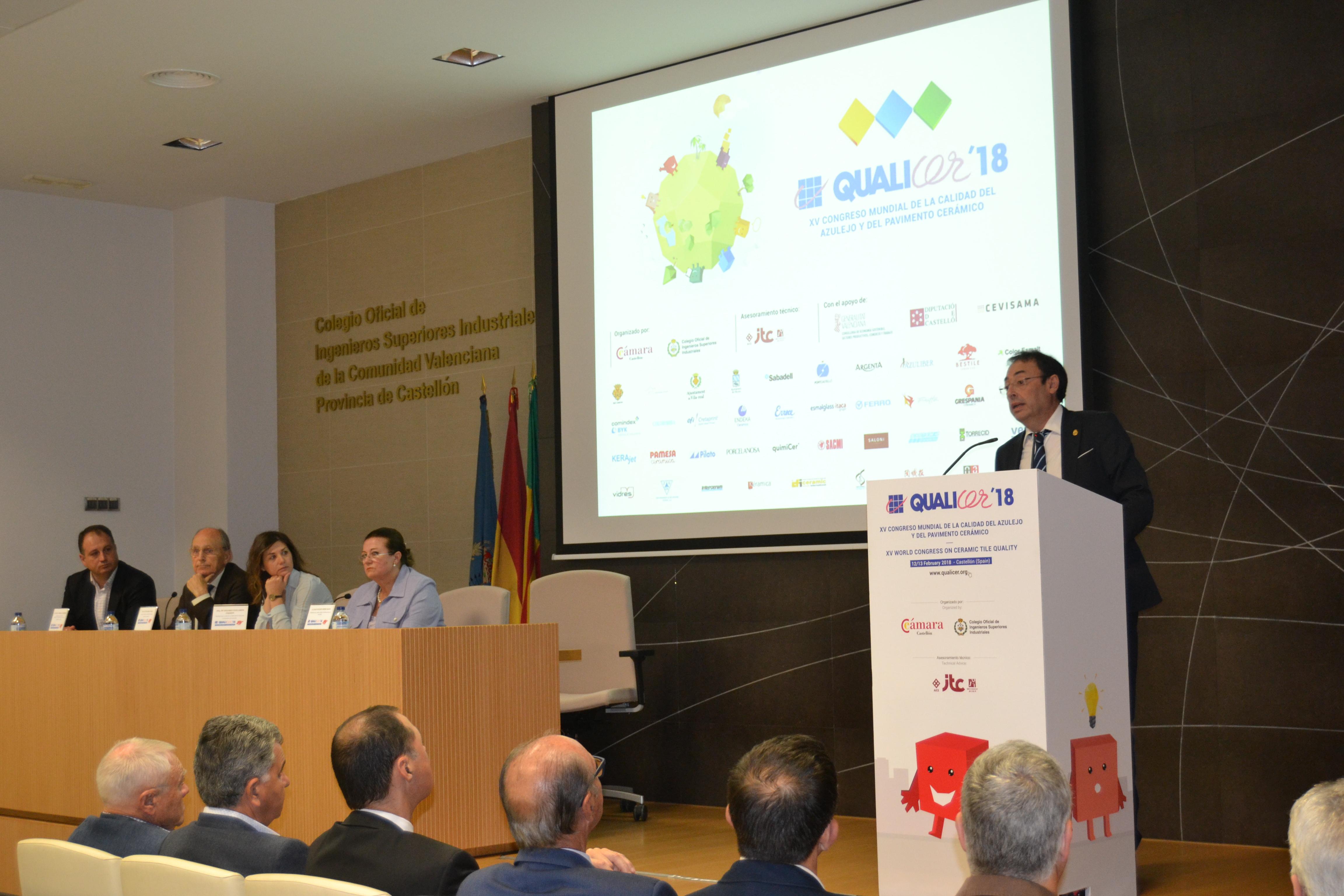 Presentación Comité Técnico Internacional